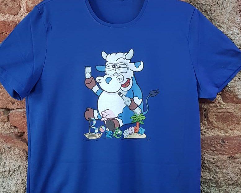 bozcaada-mavi-tshirt