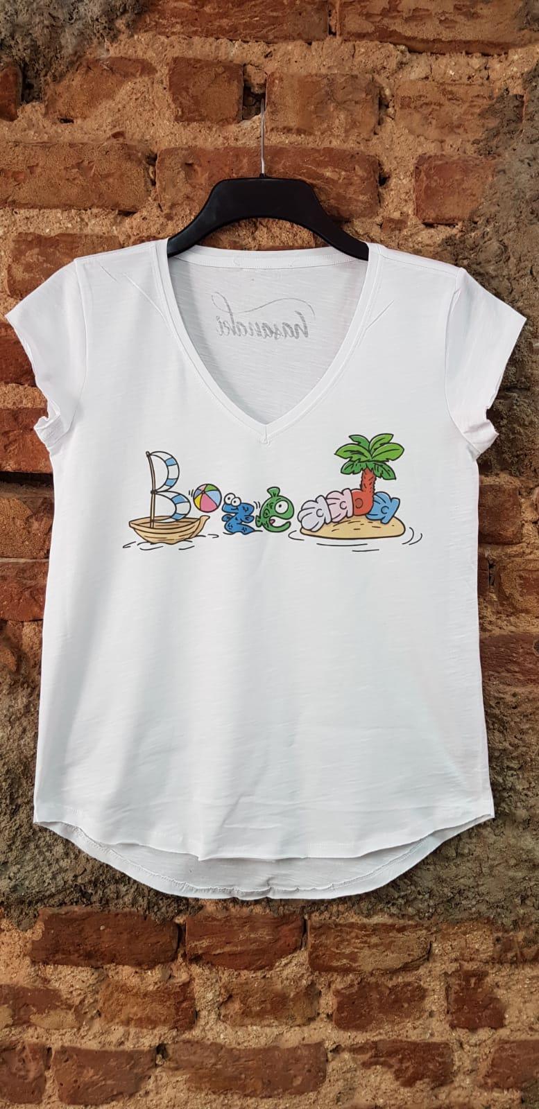 bozcaada-v-yaka-tshirt