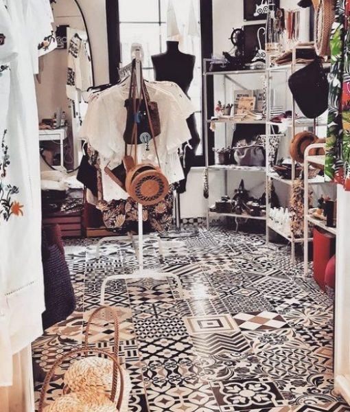 Bozcaada Butik Alışveriş